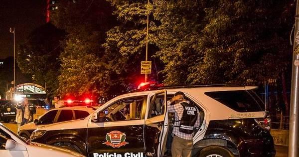 Polícia Civil do DF oferece vagas com salário a partir de R$ 15 mil ...