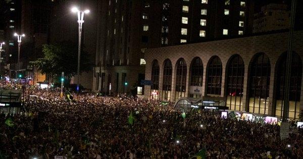 Imprensa internacional repercute manifestações após indicação de ...