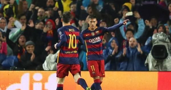 Barça terá clássico espanhol e Real Madrid dá sorte em sorteio das ...