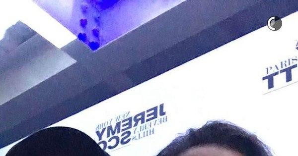 Tá rolando? Anitta e Diplo curtem balada juntos em São Paulo ...
