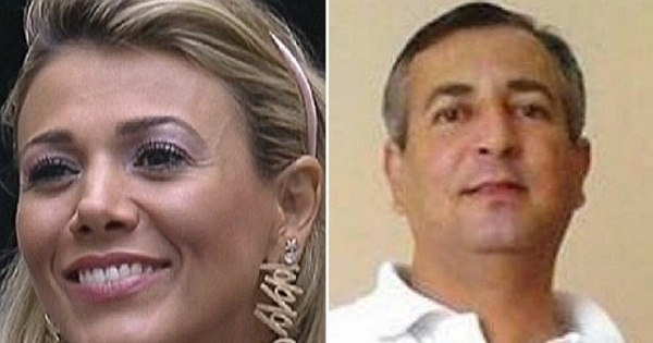 """Irmão da ex-BBB Fabiana Teixeira morre: """"Não tenho palavras para ..."""