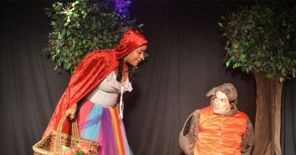 Peças infantis levam universo dos contos de fadas para o Rio ...