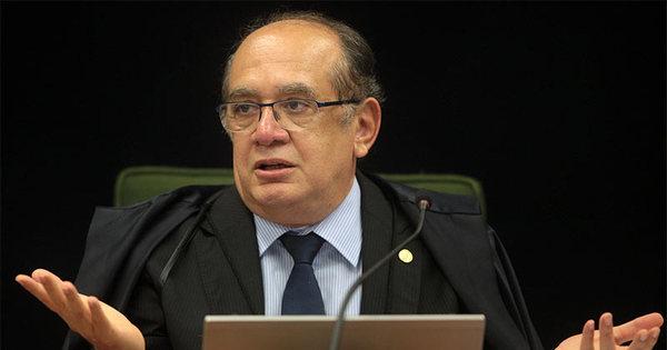 Ministro que suspendeu nomeação de Lula é aplaudido em ...