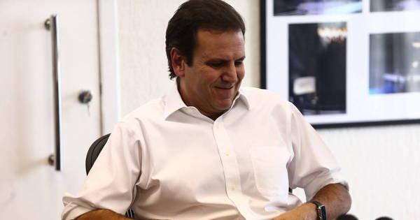 Após vazamento de conversa com Lula, Eduardo Paes se diz ...