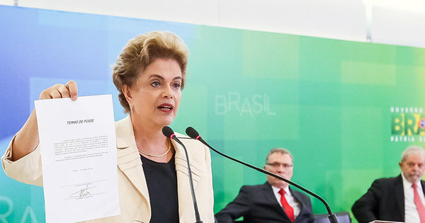 """Vamos derrubar a liminar e Lula será ministro pleno"", diz Gilberto ..."