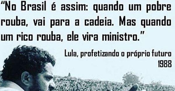 Famosos protestam e fazem campanha contra Lula nas redes sociais