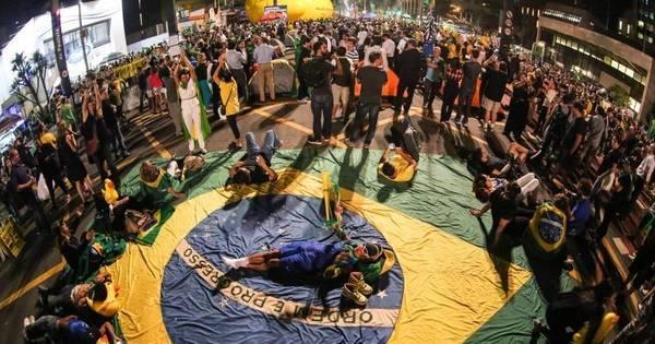 Assessora de Obama diz que brasileiros devem contar com a força ...