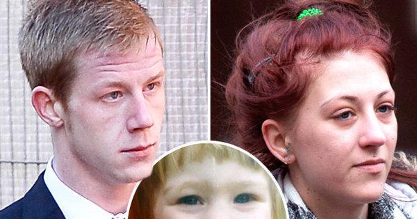 Mãe desnaturada e ex-namorado matam filha de um ano de ...