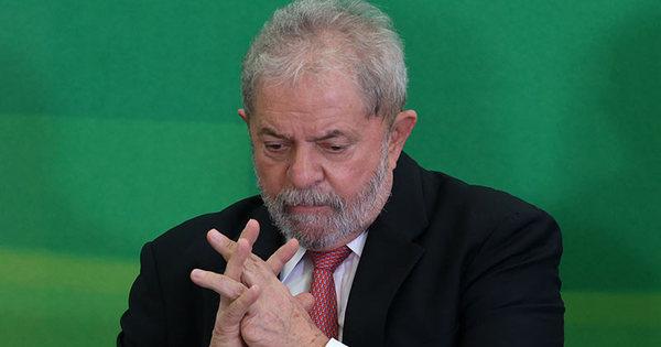 Lula, Delcídio e mais cinco se tornam réus por atrapalhar Lava Jato ...