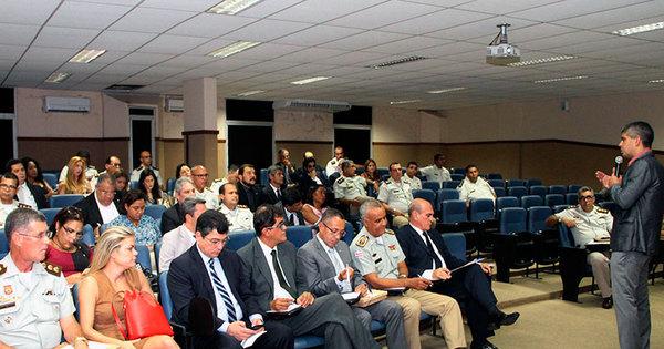 Crimes violentos na RMS apresentam redução de 11,8%, afirma SSP