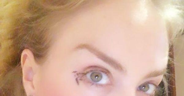 Angélica posta foto com maquiagem feita pela filha - Entretenimento ...