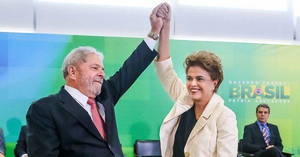 Deputado vai entrar com pedido de impeachment de Dilma pela ...