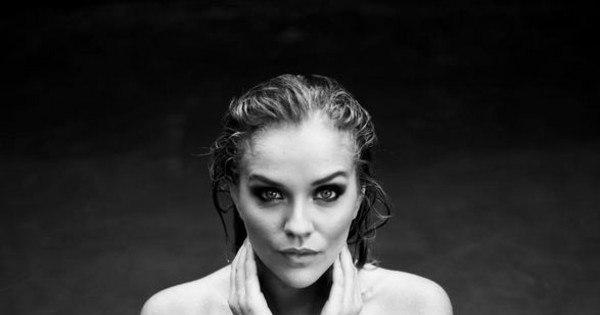 Gabi Lopes posa nua para projeto contra o machismo - Fotos - R7 ...
