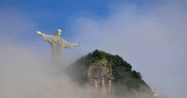 Outono no Rio terá menos chuvas e temperaturas mais amenas ...