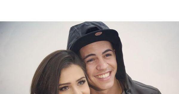 Biel se declara depois de assumir namoro com a blogueira Flávia ...