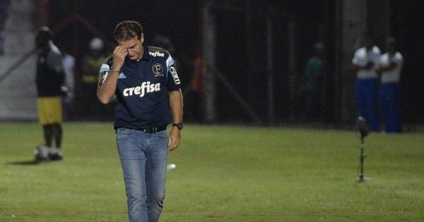 Palmeiras tem sete desfalques para duelo decisivo contra o Mogi ...