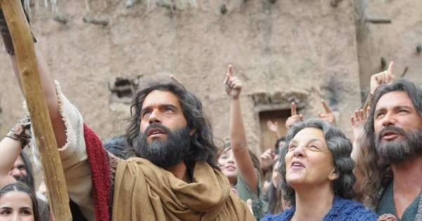 Os Dez Mandamentos ganha edição especial de Páscoa nos cinemas