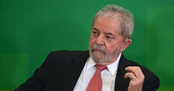 Rejeição a Lula cresce e bate recorde histórico entre candidatos à ...
