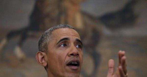 Obama inicia hoje viagem histórica a Cuba - Notícias - R7 ...