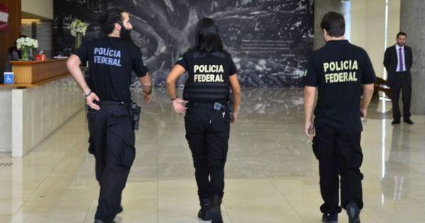Polícia Federal faz busca em empresa que gerencia carreira de ...