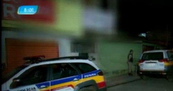 Mulher é detida após matar namorado com facada em Nova Lima ...