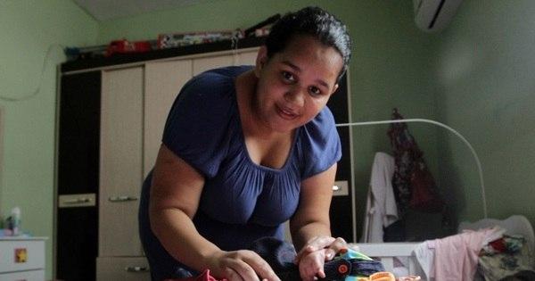 Ministério da Saúde confirma 1.616 casos de microcefalia no Brasil ...