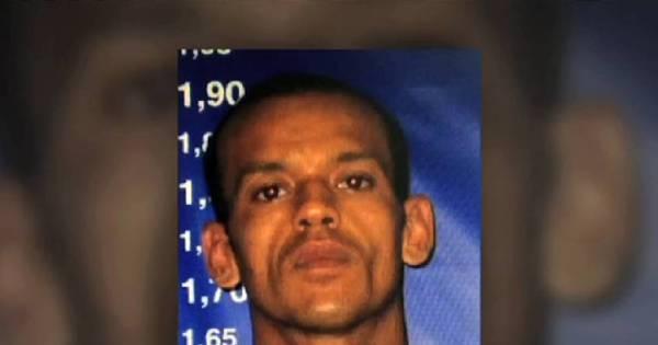 Polícia prende suspeito de matar agente penitenciário encontrado ...