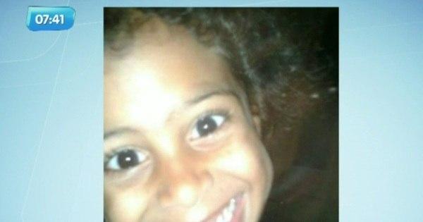 Menina de sete anos morre baleada durante assalto em Jacareí (SP ...