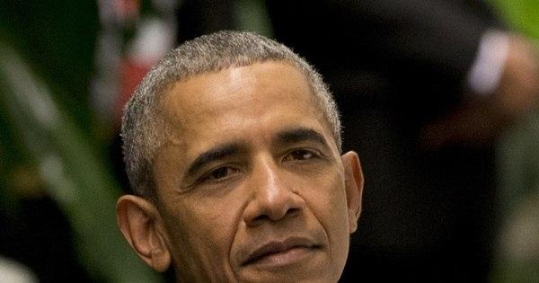 Obama chega a Buenos Aires acompanhado por 400 empresários ...