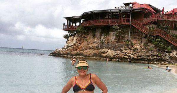 Aos 73 anos, Susana Vieira posa de biquíni e chama a atenção dos ...