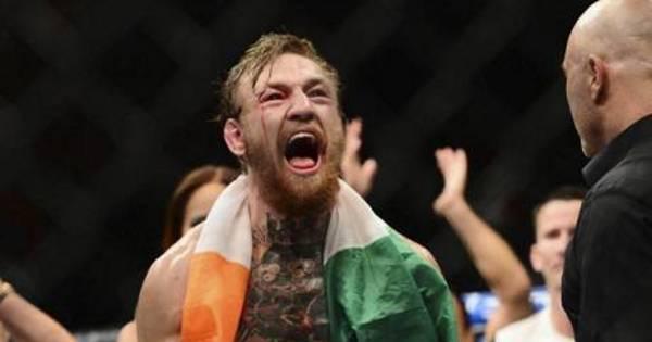Falastrão do UFC é ameaçado de morte e contrata seguranças ...