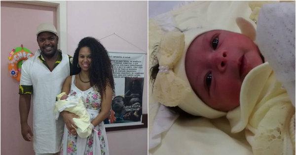 RJ: pais não conseguem registrar filha com nome africano e cartório ...