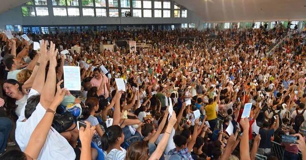 RJ: professores da rede estadual decidem manter greve ...