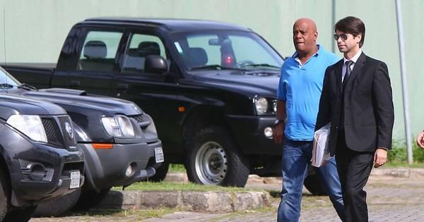 Vice-presidente do Corinthians é preso em flagrante em nova fase ...
