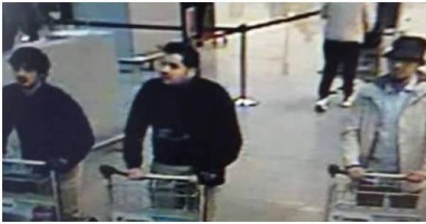 Bélgica lança nova busca por 3º suspeito de atentado ao aeroporto ...