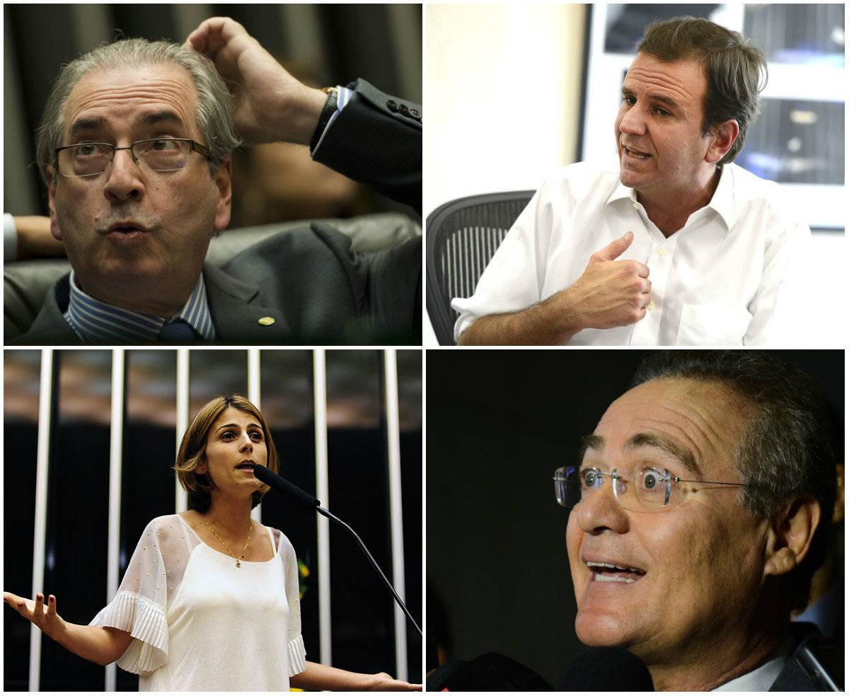 Cícero nega 'doações' de R$ 500 mil da Odebrecht: