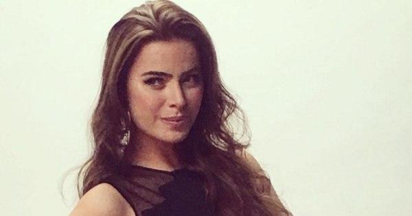Com cenas inéditas, Rayanne Morais estreia no filme de Os Dez ...