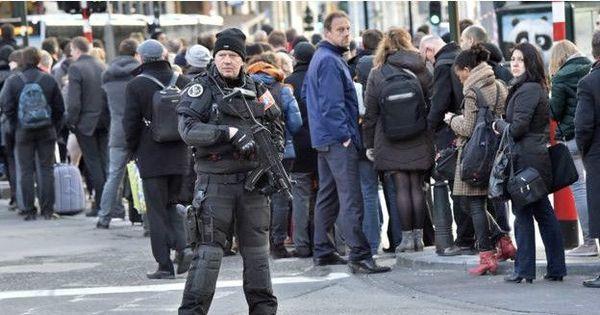 Terror sem fim: europeus se acostumam com a violência cada vez ...