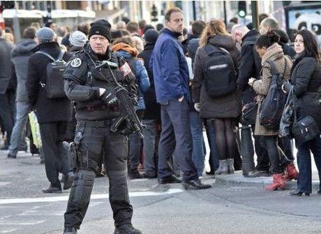 Europeus se habituam à onda de violência cada vez mais mortal