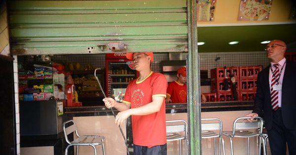 Quatro chineses são resgatados de trabalho escravo em pastelarias ...