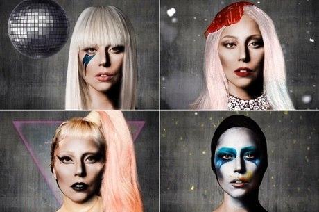 MODA – Sensacional! Vídeo criativo mostra 155 visuais icônicos de Lady Gaga em apenas 4 minutos