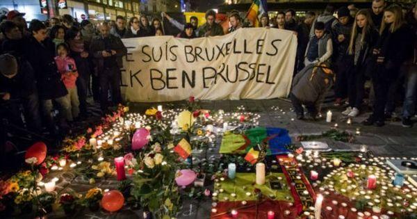 O que sabemos (e queremos saber) sobre atentados na Bélgica ...
