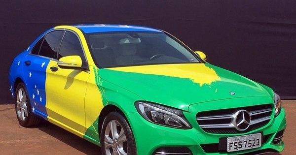 Mercedes-Benz inaugura fábrica de Iracemápolis e começa a ...