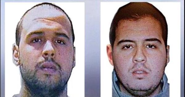Terroristas de Bruxelas foram confundidos com criminosos comuns ...