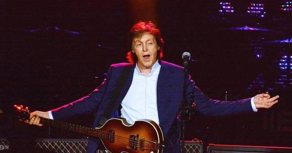 Paul McCartney vai participar de Piratas do Caribe 5 ...