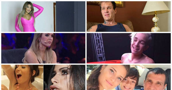 Polêmica com Anitta, novo affair de Lucas Lucco e recuperação de ...