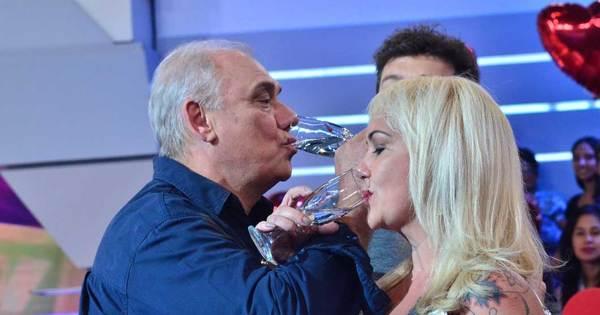 Marcelo Rezende procura novo amor no Vai Dar Namoro especial ...