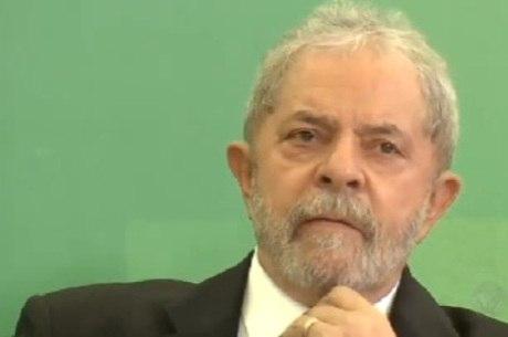 Sérgio Moro pede desculpas ao STF por divulgar áudios de Lula