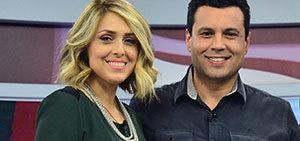 Envie seu vídeo com uma pergunta para Cristiane e Renato Cardoso