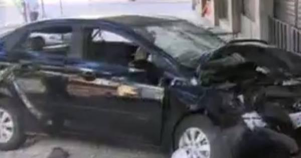 Grave acidente na região centro-sul de BH deixa dois mortos e dois ...